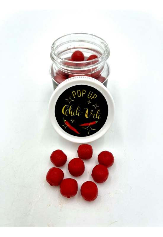 Smoke Pop Up Chili - Vili 20 gr